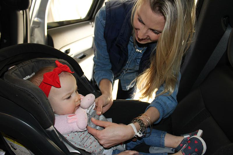 You Don't Know Everything About Child Car Seats
