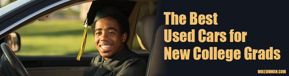 Best Used Cars For New Grads