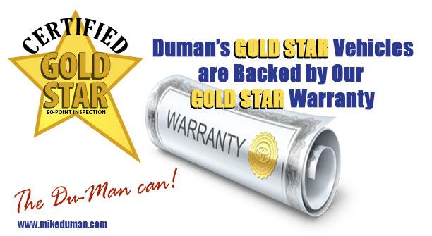 gold-star-warranty
