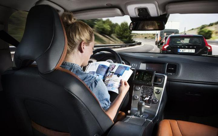 Are Driverless Cars the Future of Safety?
