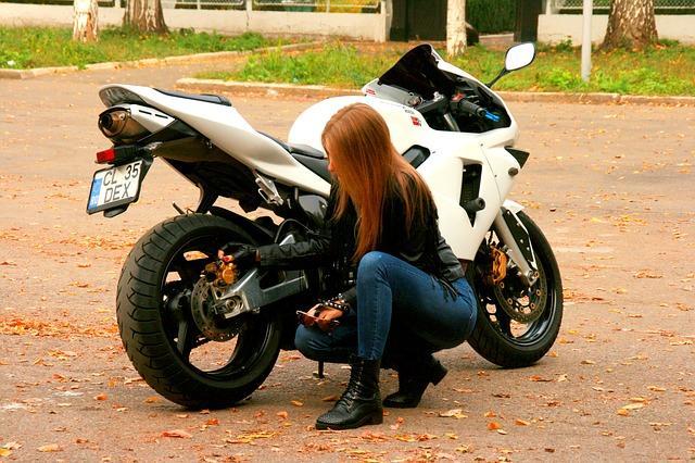 Mitigating Hazards: A Pre-Ride Motorcycle Inspection Checklist