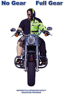 Motorcycle Safety Gear >> How Much Is Your Life Worth A Guide To Motorcycle Safety Equipment