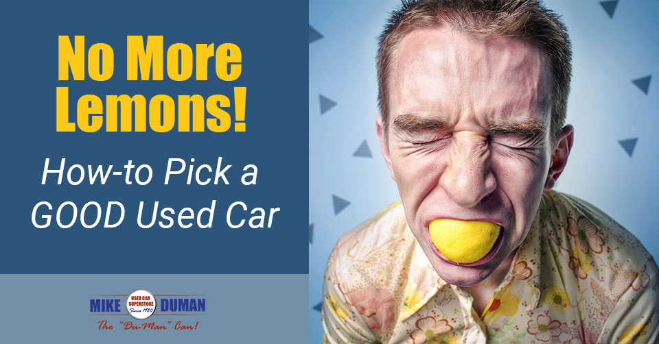 picking-a-good-used-car