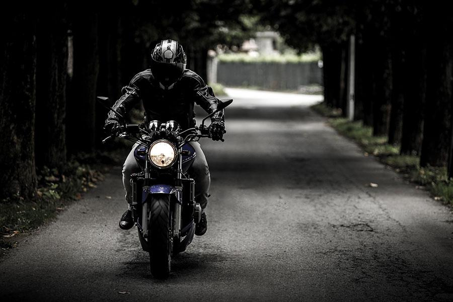 How Much is Your Life Worth: A Guide to Motorcycle Safety Equipment